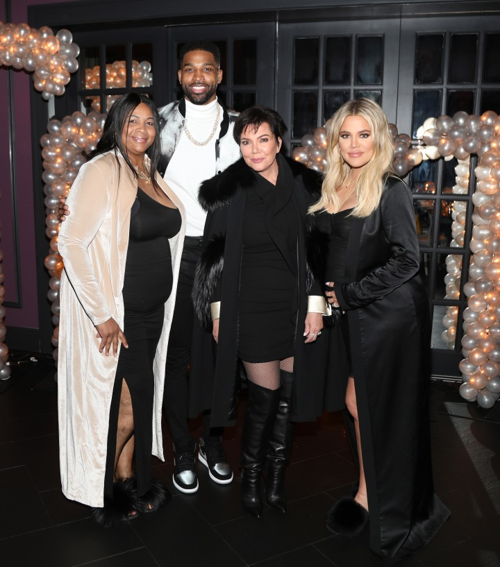 Remy Martin celebrates Tristan Thompson's Birthday at Beauty & Essex