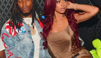 Fetty Wap Hosts Medusa Lounge