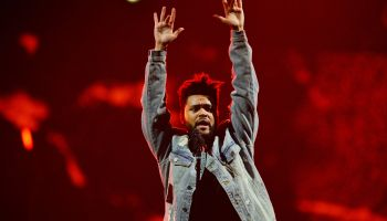 The Weeknd In Concert - Miami, Florida