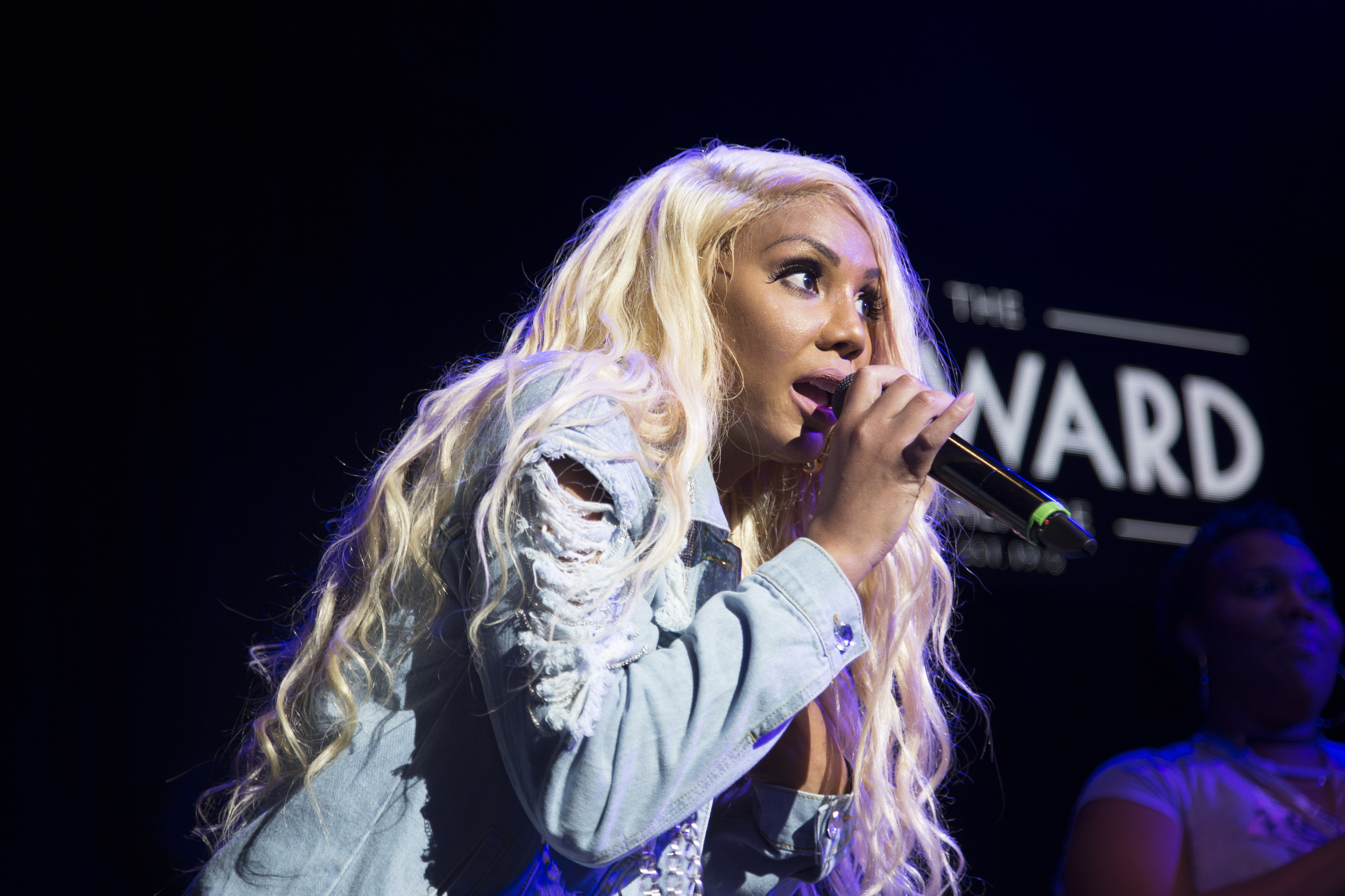 Tamar Braxton In Concert - Washington, DC