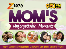 Mom's Unforgettable Moments