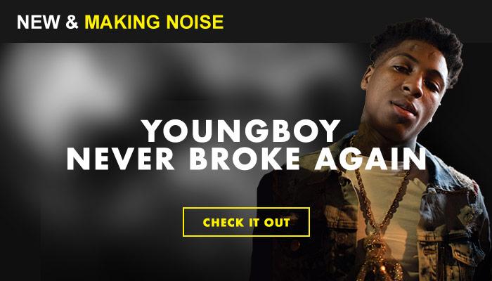 NBA YoungBoy