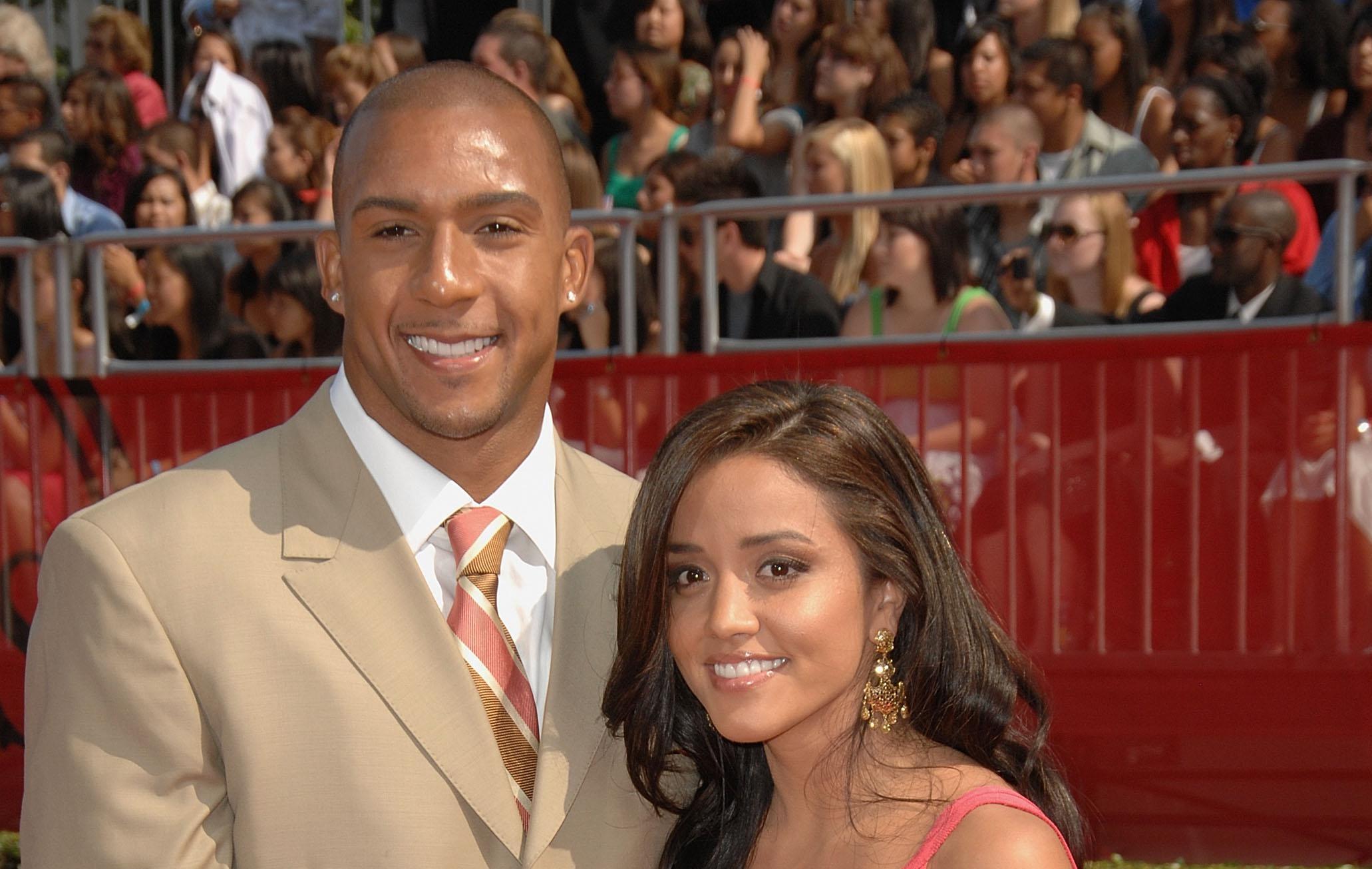 2008 ESPY Awards - Arrivals
