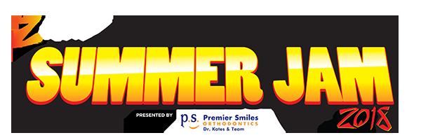 summer jam 2018 logo