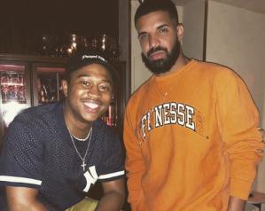 Drake & Shiggy