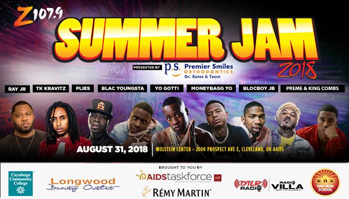 summer jam 2018 edit combs