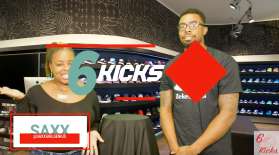 6kicks sn2 ep 4: ZekeSneaks'