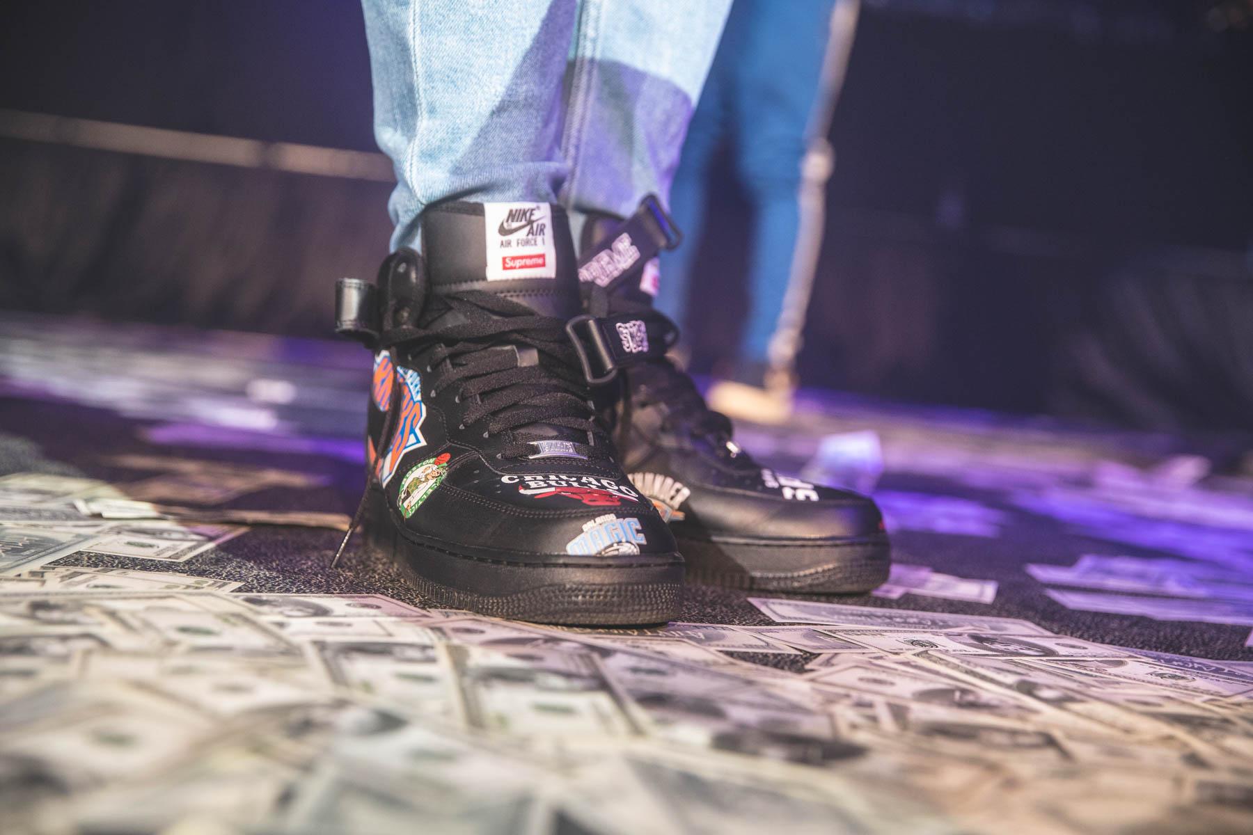 z1079 summer jam 2018 artists