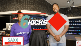 6Kicks Season 2, Ep 5: @AlBoz99/@Gumbodanceparty's Sneaker Collection