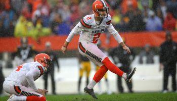 NFL: SEP 09 Steelers at Browns