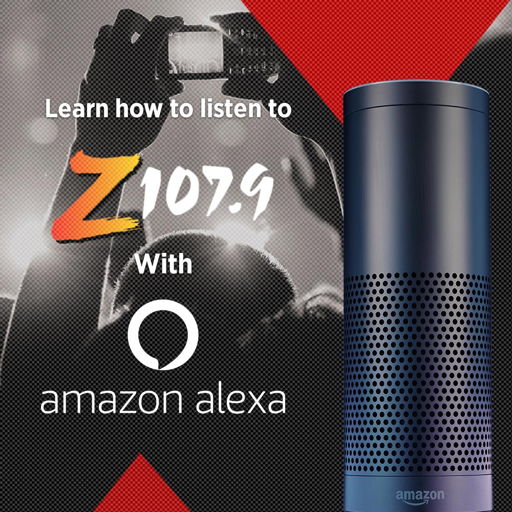 Alexa promotion