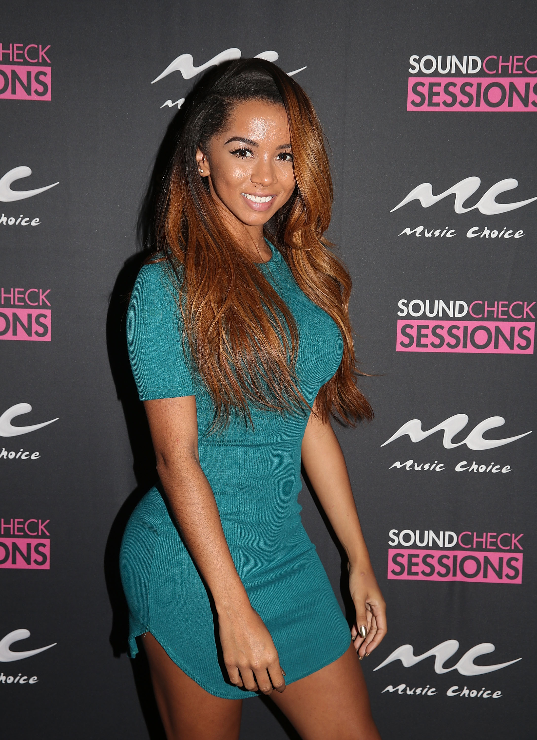 Music Choice Presents: Sound Check Sessions With Sevyn Streeter
