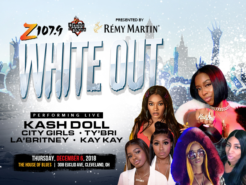 Z1079 White Out 2018 update