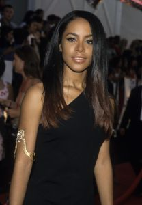 Aaliyah File Photos