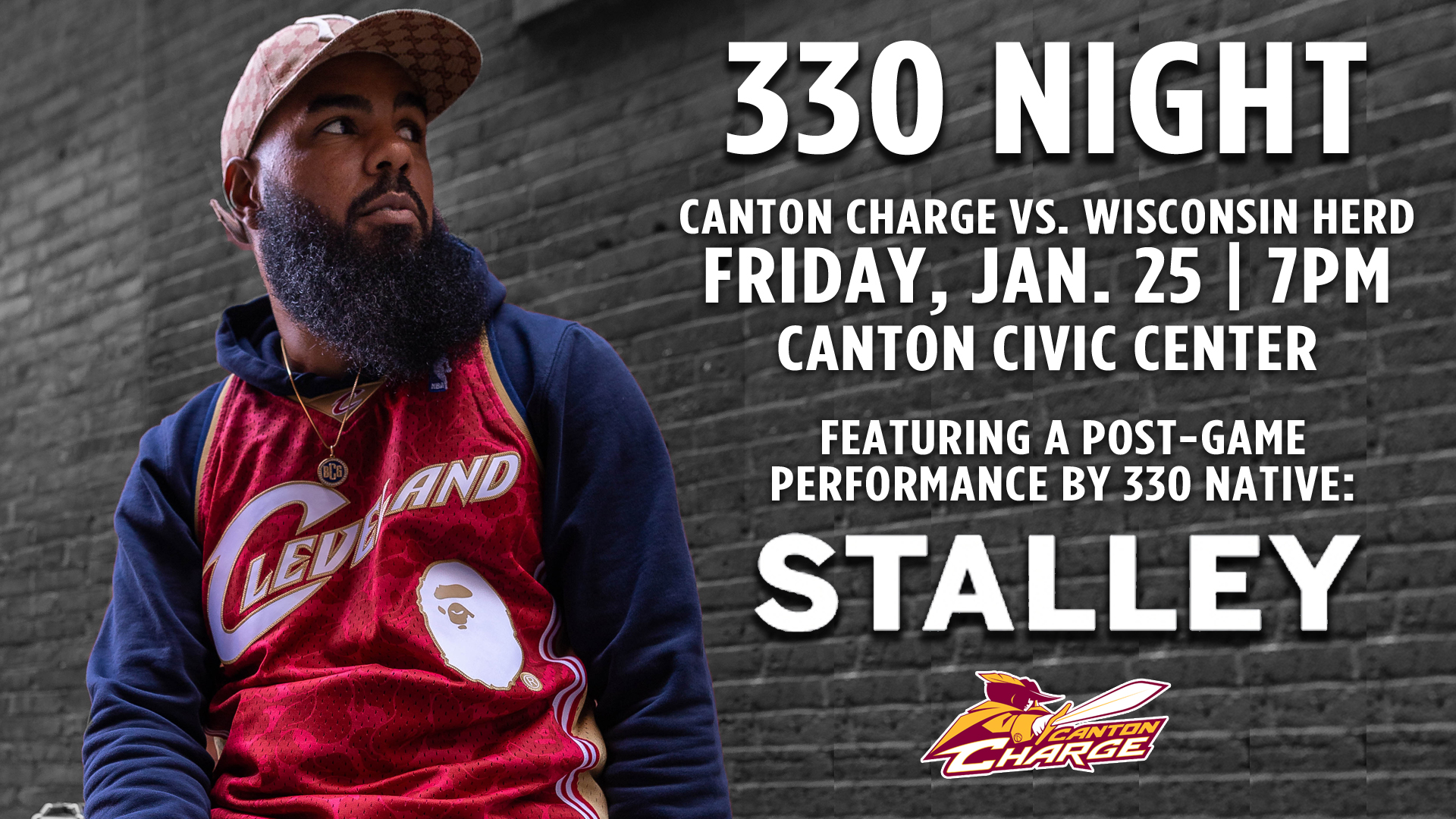 stalley canton charge