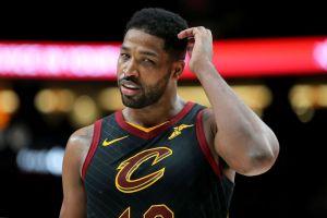 Cleveland Cavaliers v Portland Trail Blazers