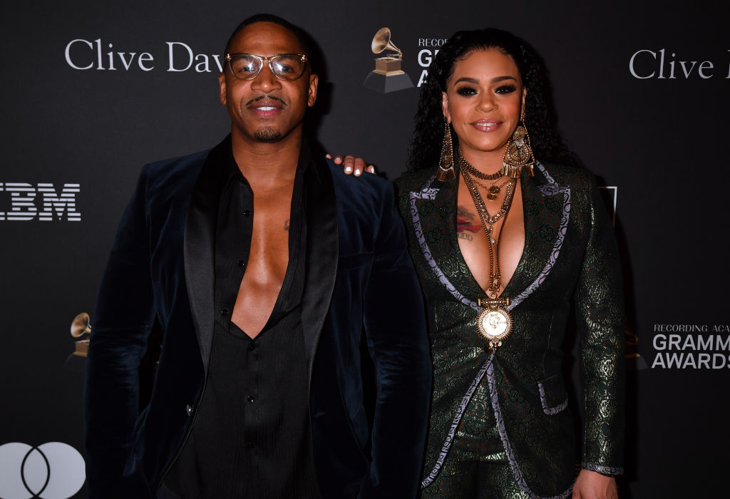 The Recording Academy And Clive Davis' 2019 Pre-GRAMMY Gala - Arrivals