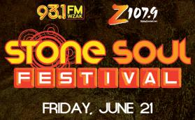 Stone Soul Festival Cleveland