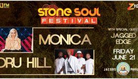 Stone Soul Festival Cleveland 2019