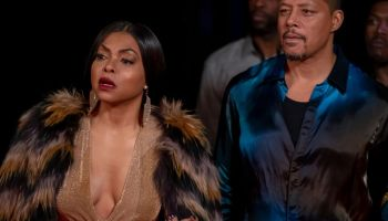 FOX's 'Empire' - Season Five
