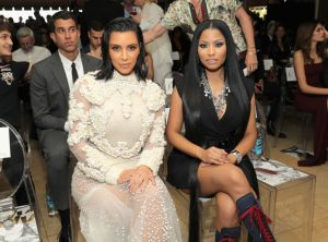 Daily Front Row's 3rd Annual Fashion Los Angeles Awards - Inside
