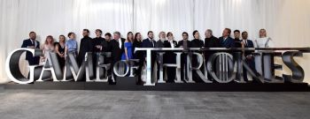 'Game Of Thrones' Season 8 Screening - Red Carpet Arrivals