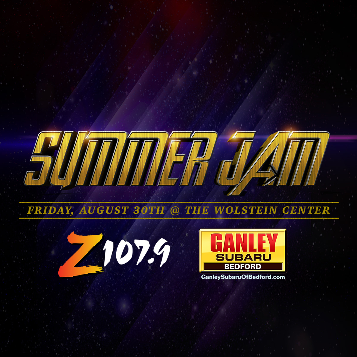 Cleveland Summer Jam 2019