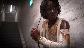 US movie starring Lupita Nyong'o and Winston Duke