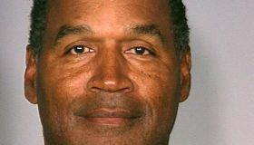 O.J. Simpson Arrested For Robbery