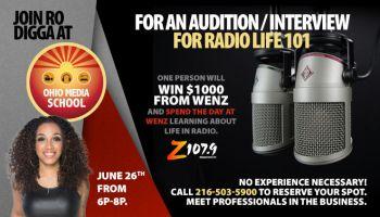 OMS Radio 101
