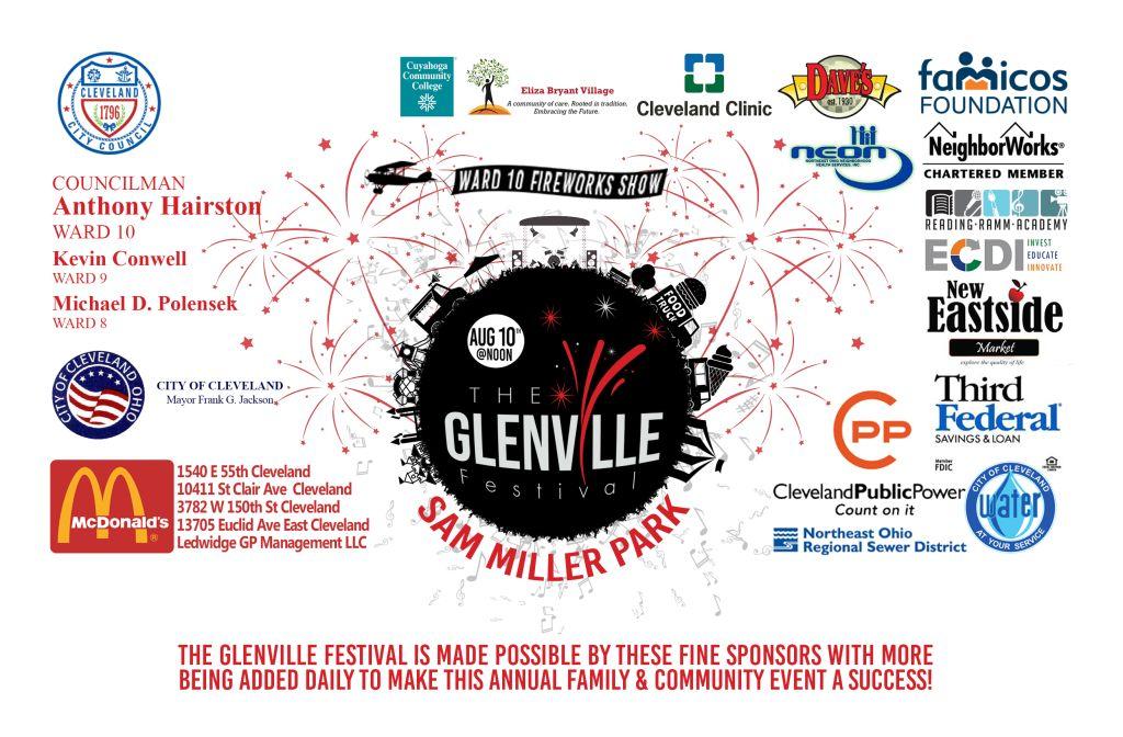 Glenville Fest 2019