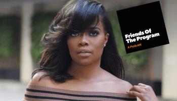 DJ Steph Floss #FriendsOfTheProgram Podcast: Karen Civil