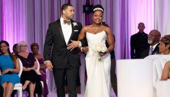 The Real Housewives of Atlanta: Kandi's Wedding - Season 1