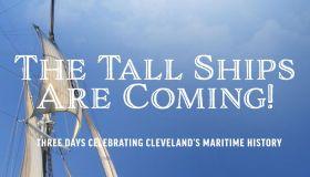 Tall Ships 2019 leveland