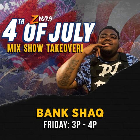 4th of July Mix Show Takeover 2019