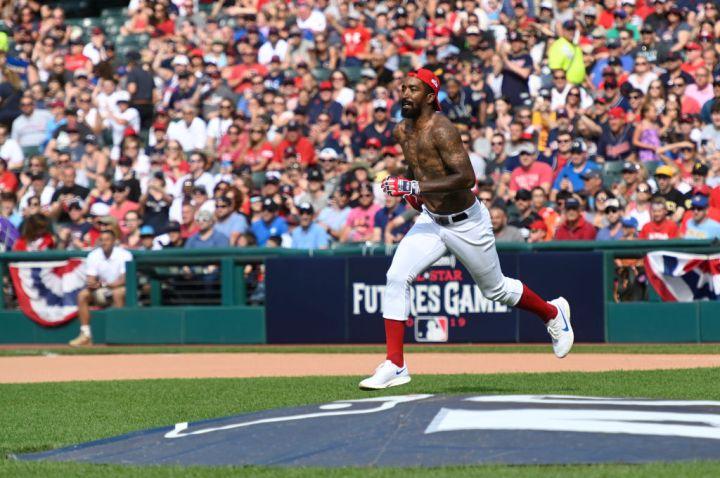 "2019 MLB All-Star ""Cleveland Vs The World"" Celebrity Softball Game"
