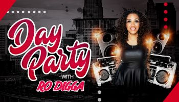 Day Party with Ro Digga Graphics