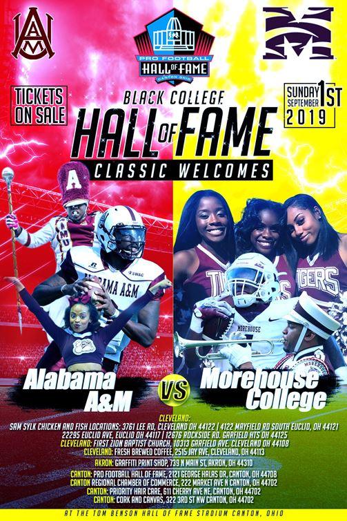 HBCU Black College Classic