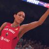 NBA 2K20 WNBA Players