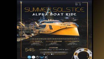 APHIA Boatride