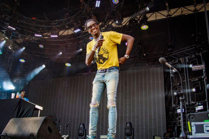 Osheaga Festival 2019