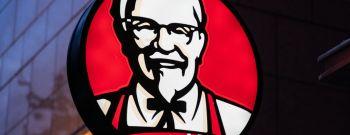 An American fast food restaurant chain Kentucky Fried...