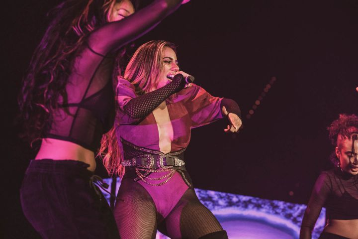 Z107.9 Summer Jam Photos - Dinah Jane