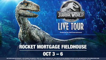 WENZ JURASSIC WORLD TOUR ONLINE CONTEST 9.11.19-9.30.19