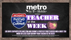 UPDATED: Teacher of the Week