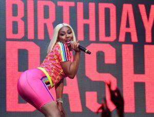 Hot 107.9 Birthday Bash 2019 - Concert