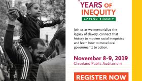 400 Years of Inequity Event