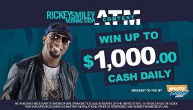 RSMS ATM Contest Promo Fall 2019