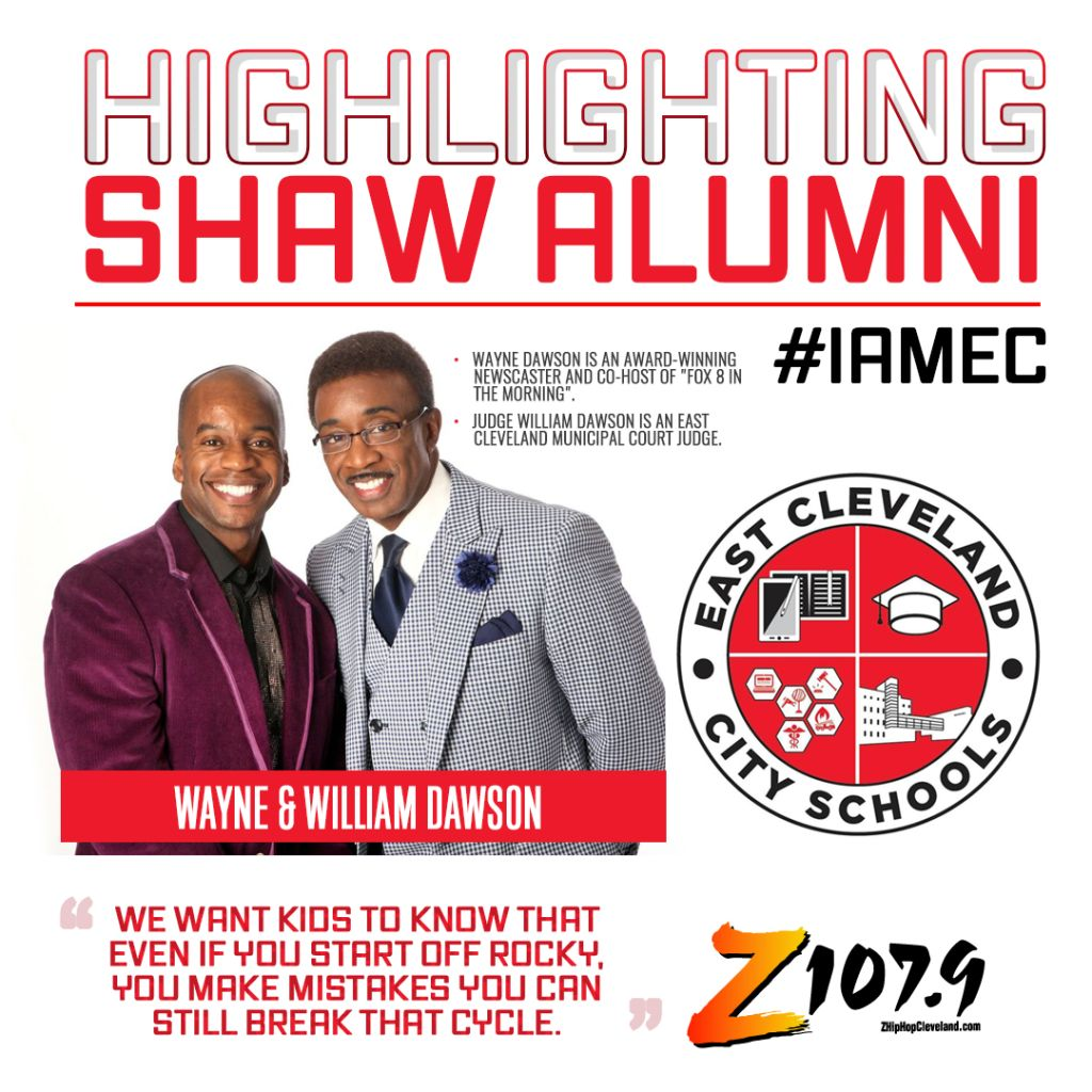 #IAmEC Spotlight Dawson Brothers