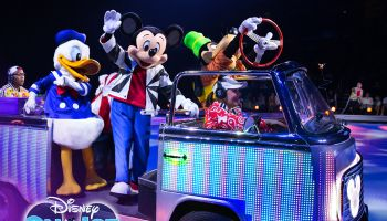Enter To Win A Pair Of Tickets To Disney On Ice